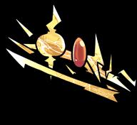 Elemental Gemstone Thunder